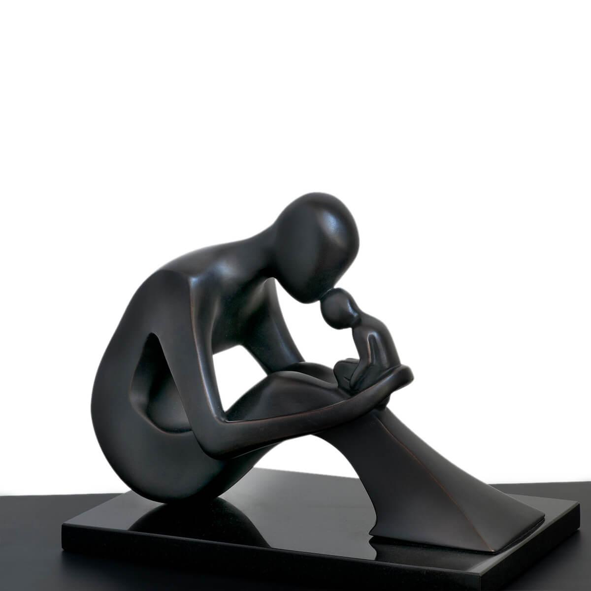 Robert-Helle-Sculpture-Gallery-Mother-Child-1a-1200x1200